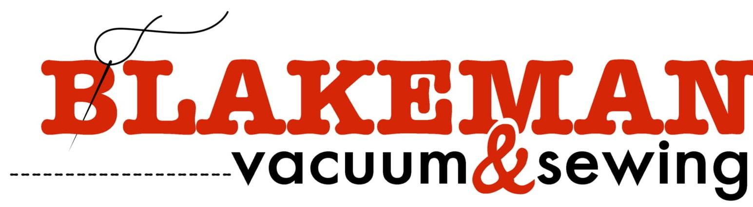 Blakeman Vacuum & Sewing logo