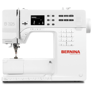 Bernina B325 sewing machine