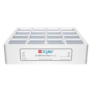 IQAir HEPA filter